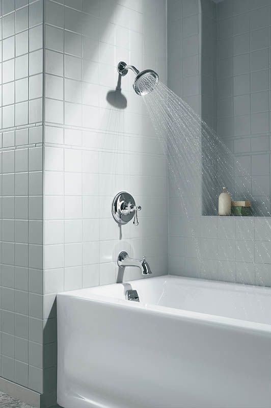 K 1150 La 96 In Biscuit By Kohler