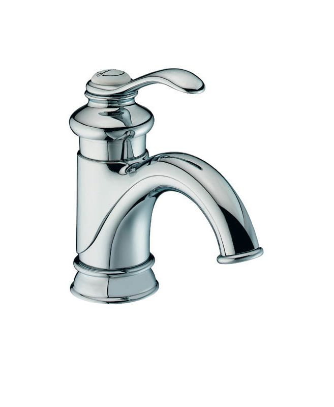 Bathroom Faucets Kohler : ... Hole Bathroom Faucet - Free Metal Pop-Up Drain Assembly with purchase