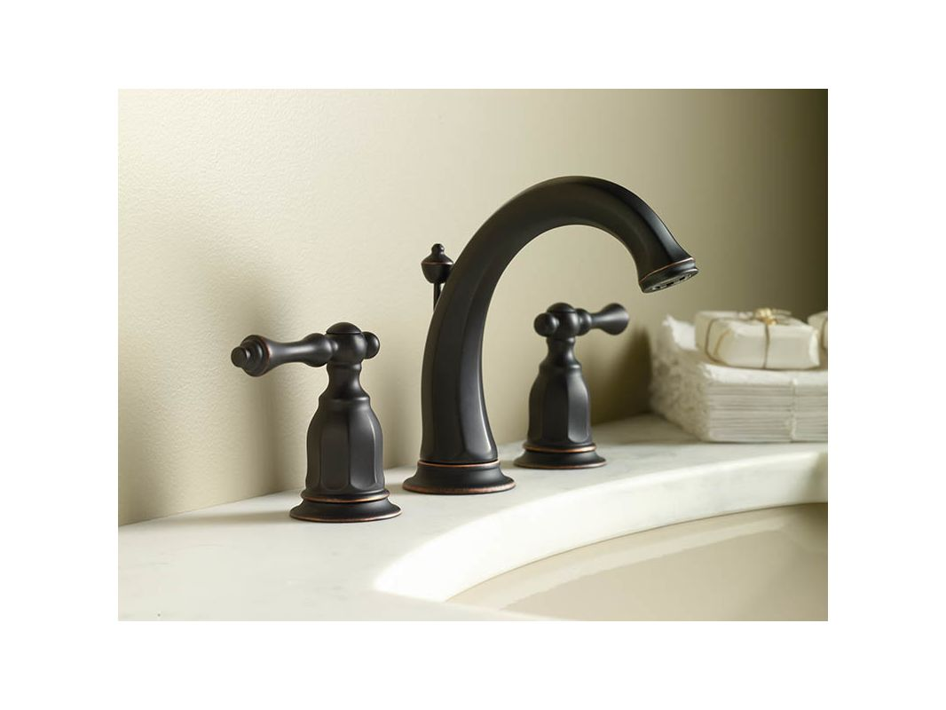 Cool Kohler Triton Bathroom Sink Faucets Have Been Around A Long Time How Long? I Asked Kohler They Researched The Topic And Replied Since 1941  An Amazing 76 Years! And Yes, Kohler Triton Faucets Are Still Around, For Both Four