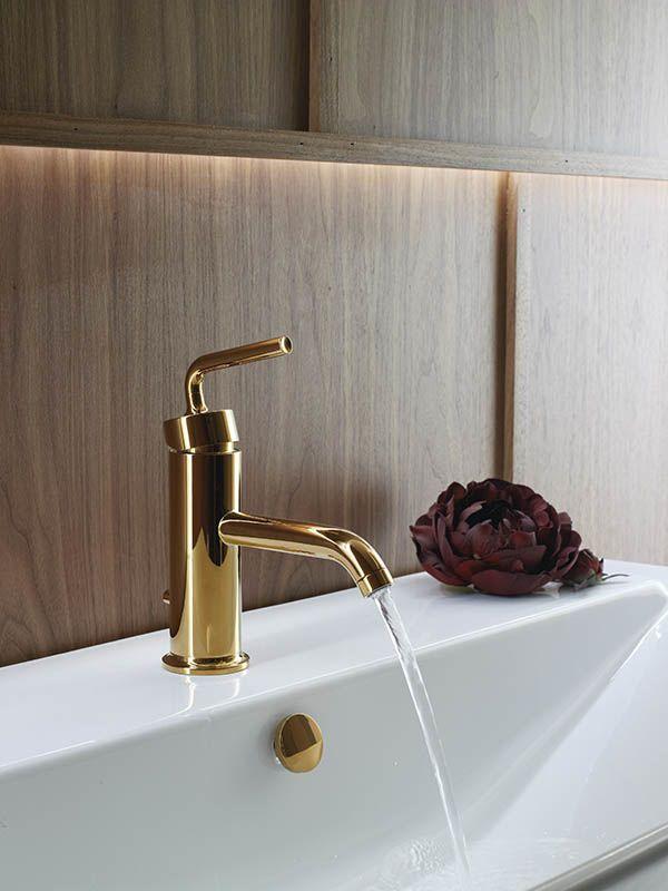 Bathroom Faucets Brushed Nickel Kohler Pictures