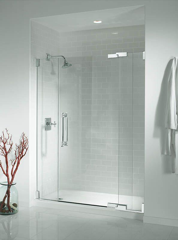 Kohler bathroom shower fixtures - Faucet Com K 9054 Ny In Dune By Kohler