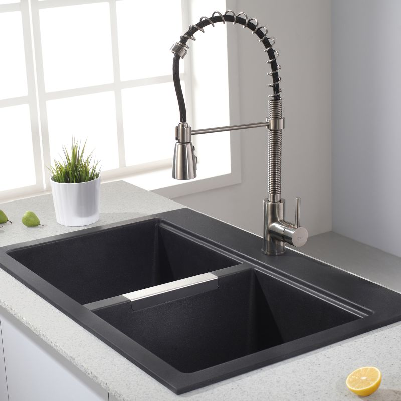 faucet com kpf 1612 in chrome by kraus
