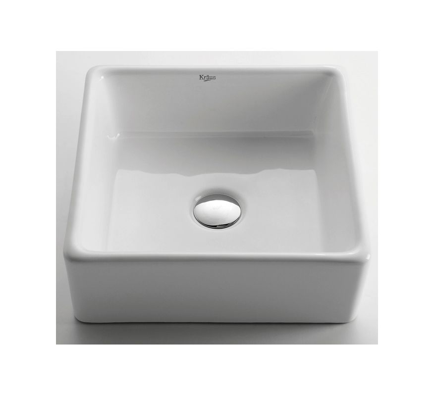Where Are Kraus Sinks Manufactured : ... 15-1/5