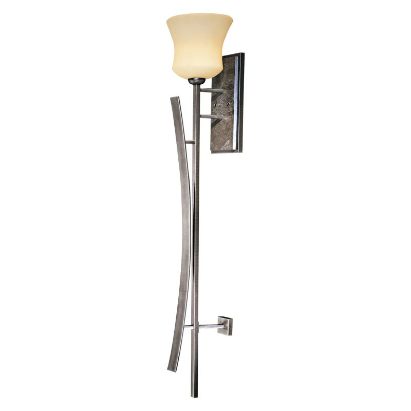 Wall Sconce Lamp Parts : Faucet.com 1174-56 in Antique Nickel by Minka Lavery