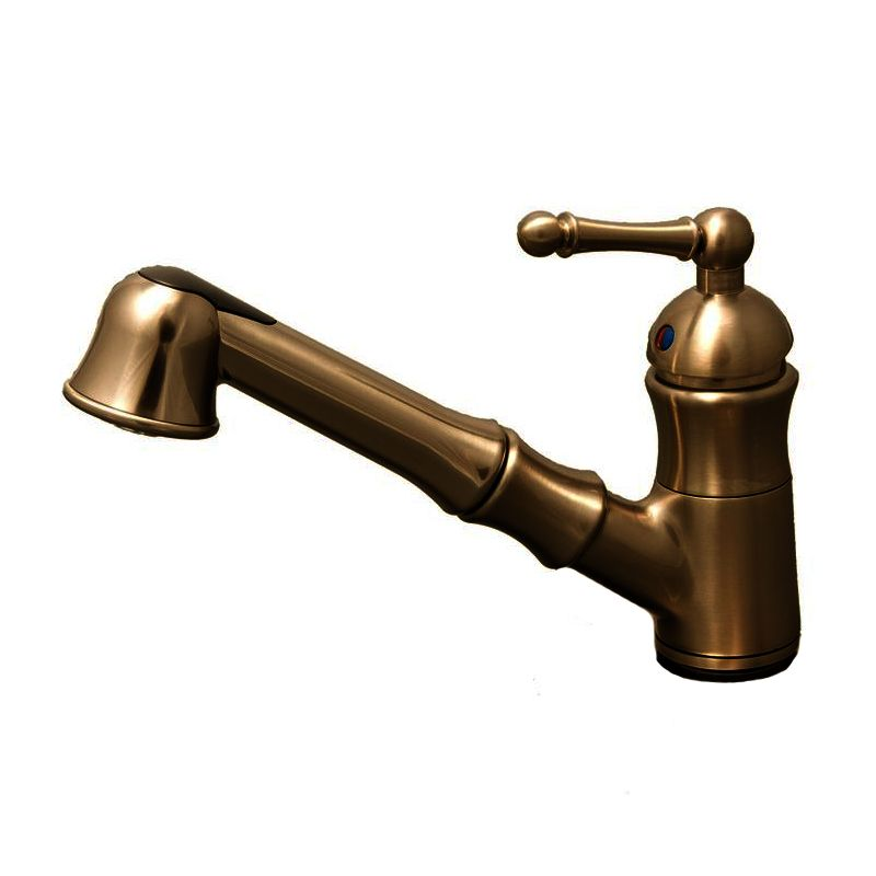 Faucet Com Mirxcma100brz In Oil Rubbed Bronze By Mirabelle