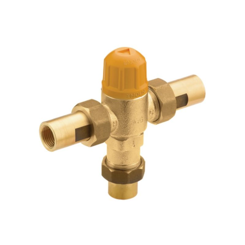 Moen Mixing Valve Moen Kitchen Faucet Mixing Valve Awesome: 104465 In N/A By Moen