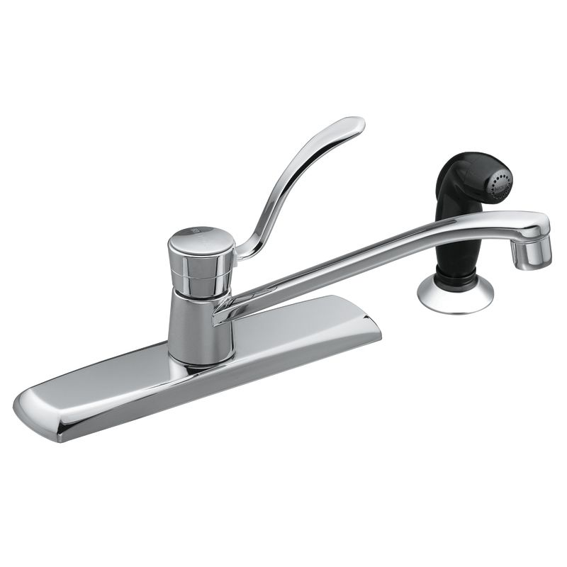 Faucet.com | 7310 in Chrome by Moen