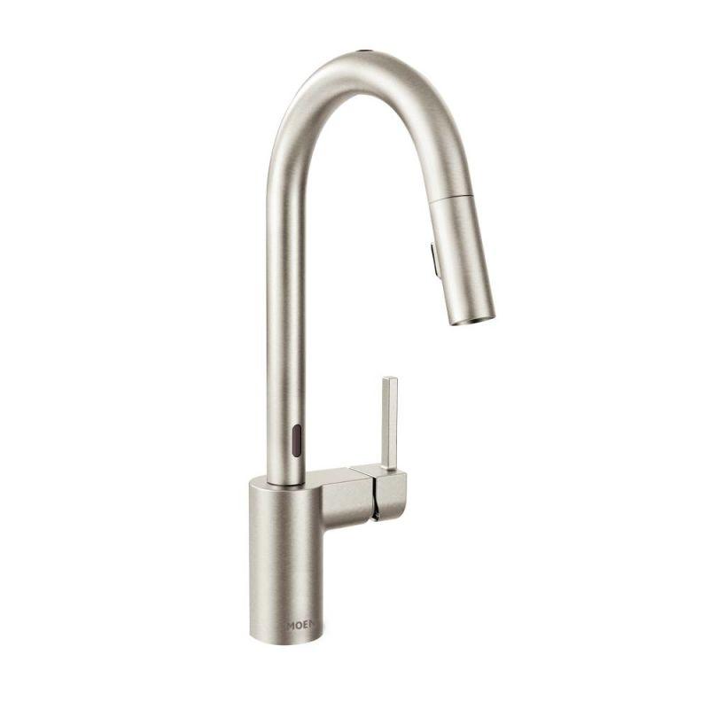 faucet com 7565ec in chrome by moen