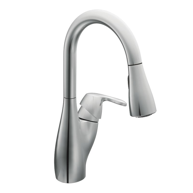 faucet com 7599c in chrome by moen