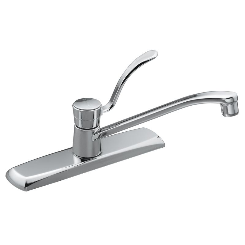 Faucet Com 8712 In Chrome By Moen
