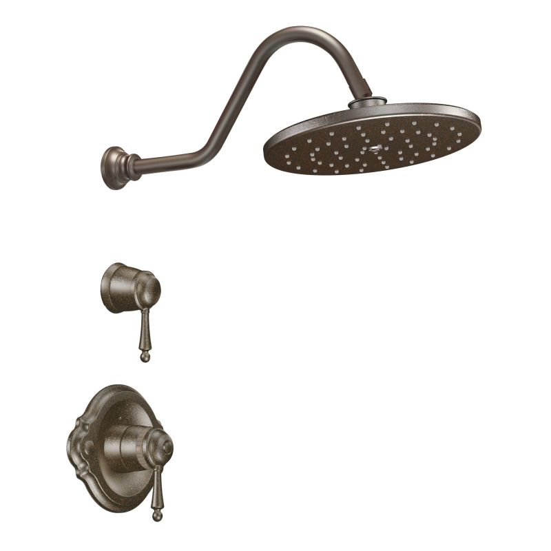 1096ORB In Oil Rubbed Bronze By Moen