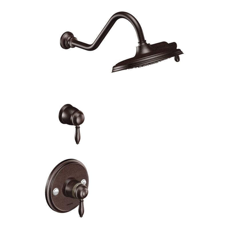 3096ORB In Oil Rubbed Bronze By Moen