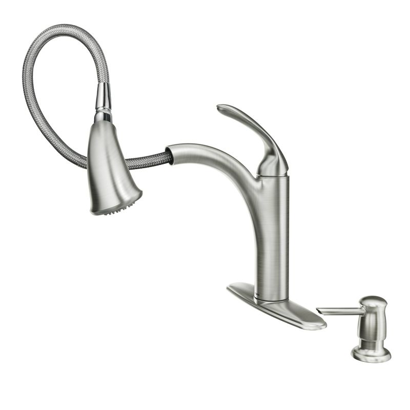 Moen Kitchen Faucet Manual Sink Faucet Parts Mo Moen