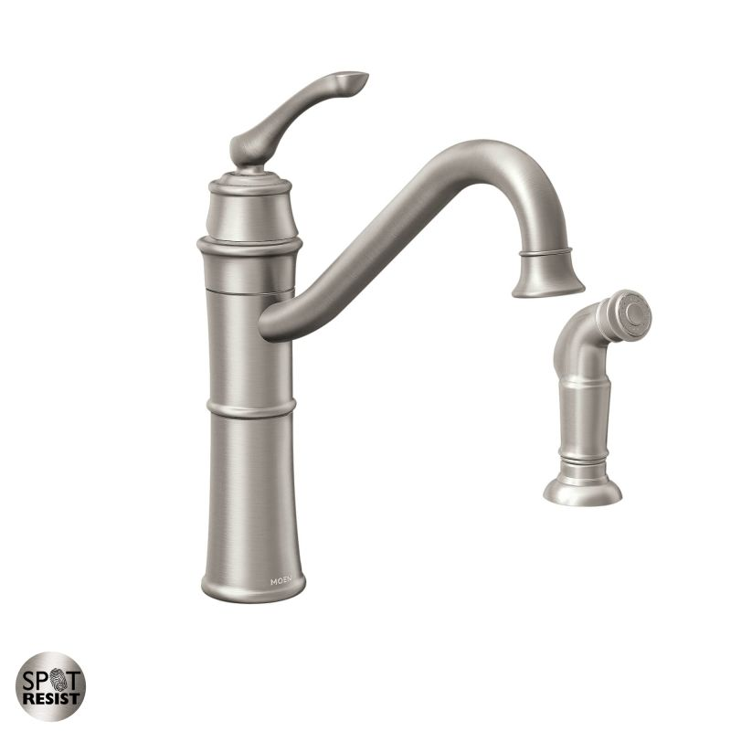 Moen Banbury Kitchen Faucet Installation Free Software And Shareware Dofilecloud