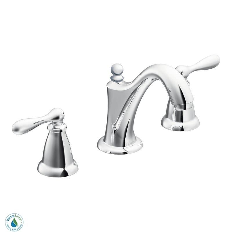 faucet com ca84440 in chrome by moen