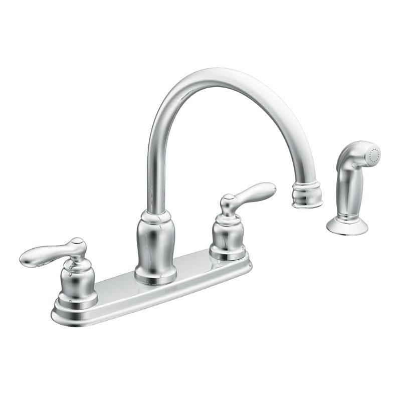 Moen Faucet Parts Diagram Moen Kitchen Faucet Parts