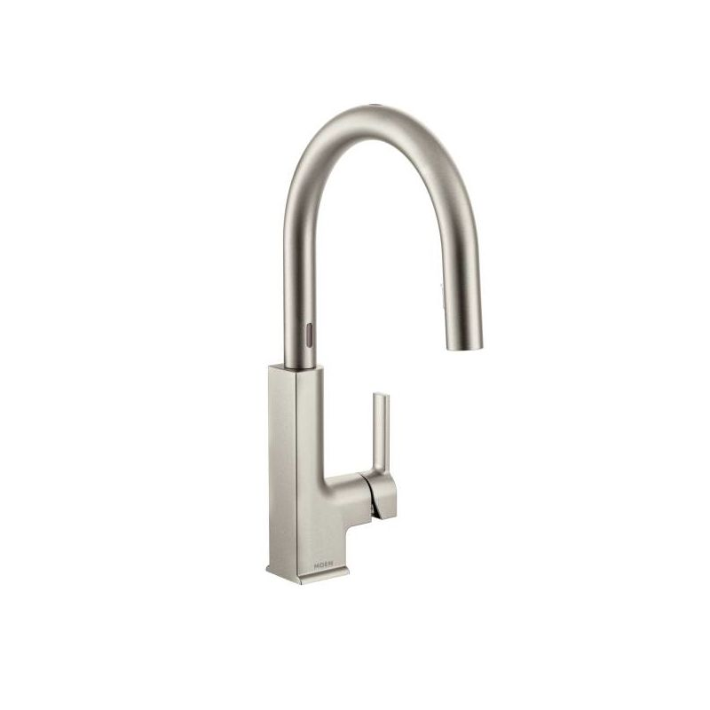 S72308esrs In Spot Resist Stainless By Moen