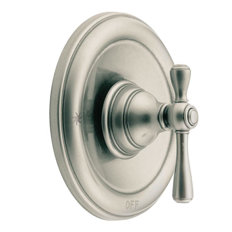 T3111an In Antique Nickel By Moen