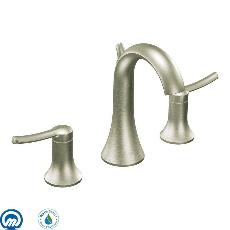 TS41708BN In Brushed Nickel By Moen