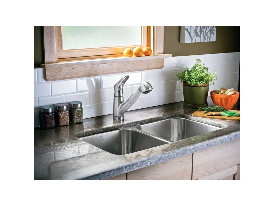 Moen Pullout Kitchen Faucet Parts Kitchen Appliances Tips And Review