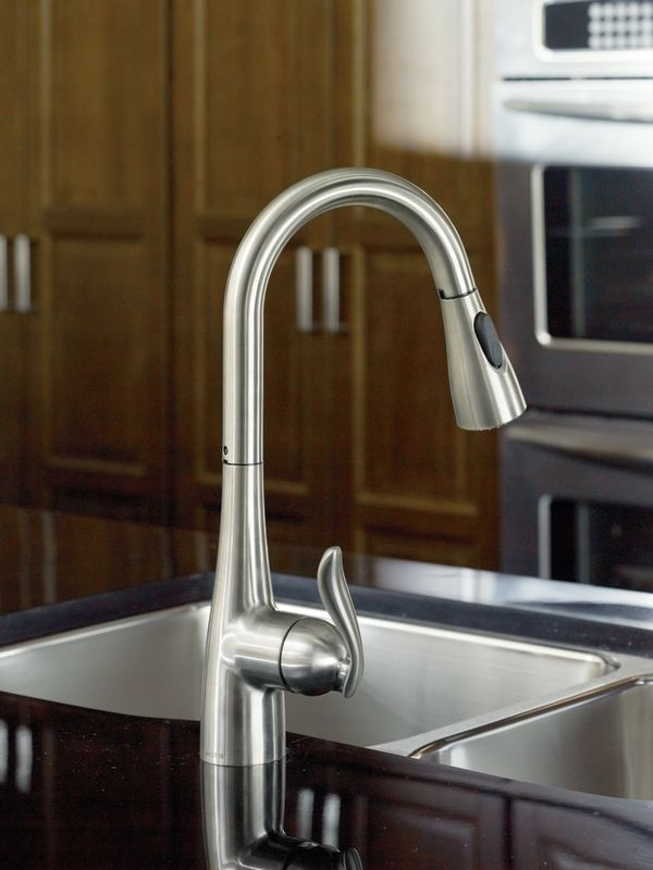 Faucet Com 7594c In Chrome By Moen