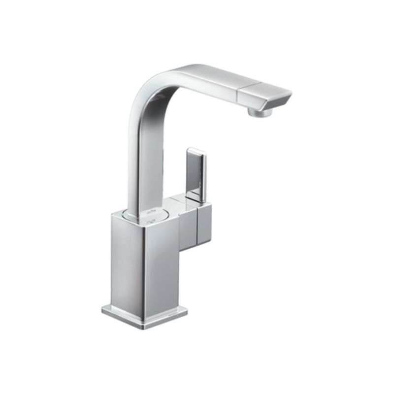 S5170 In Chrome By Moen