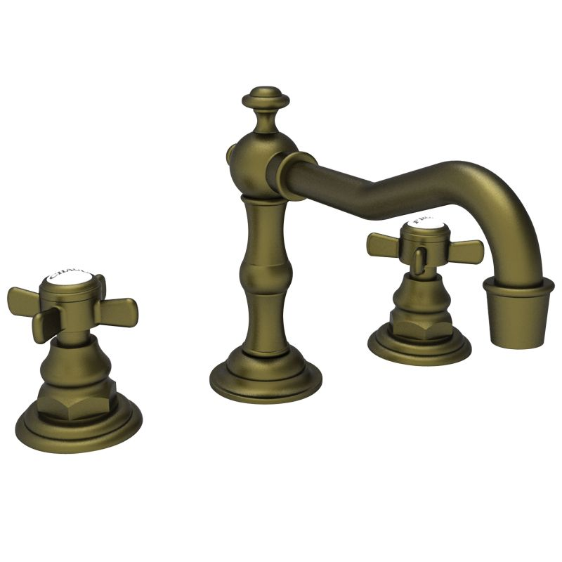 1000 06 in antique brass by newport brass Newport brass bathroom faucets