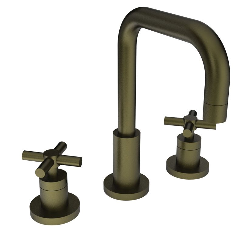 Newport Brass Kitchen Faucet: 1400/06 In Antique Brass By Newport Brass