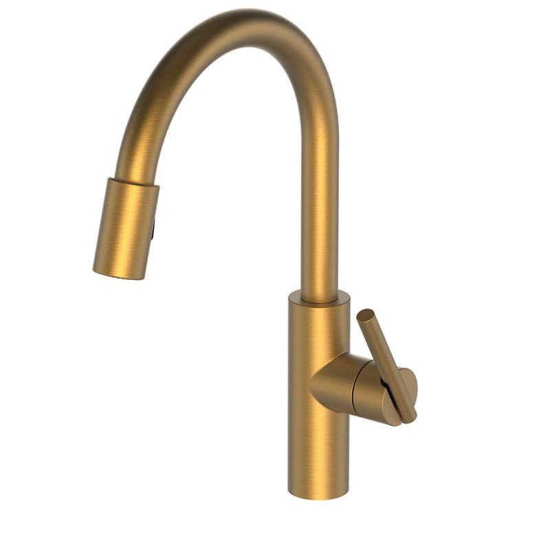 faucet 1500 5103 10 in satin bronze pvd by newport