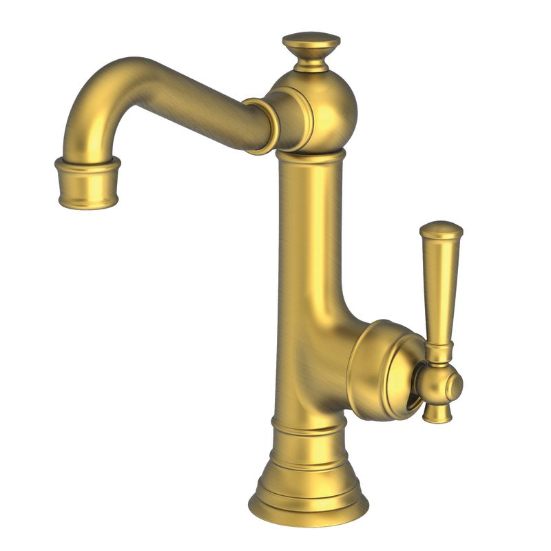 Faucet Com 2470 5203 06 In Antique Brass By Newport Brass