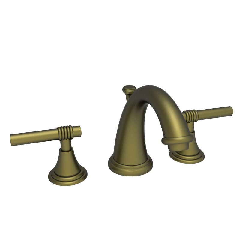 900 06 in antique brass by newport brass Newport brass bathroom faucets