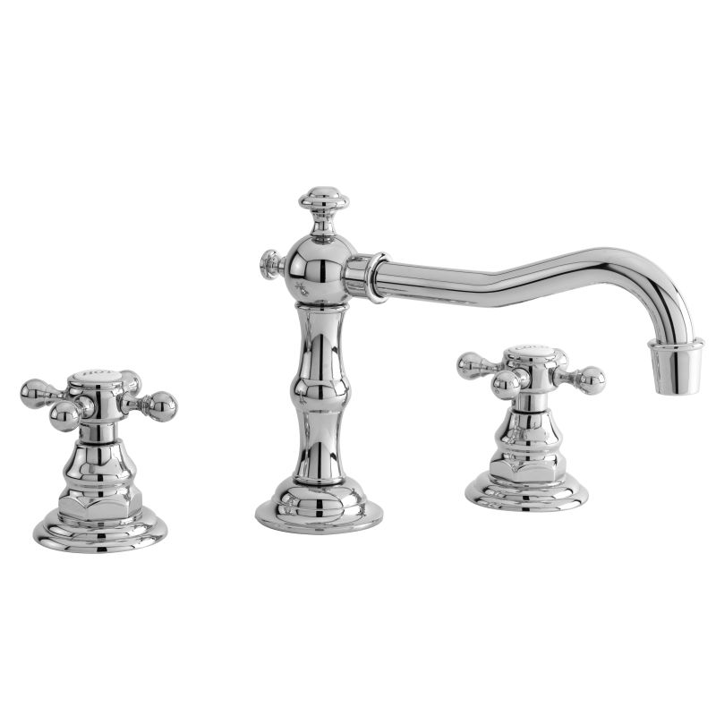 Newport Brass Chesterfield Kitchen Faucet