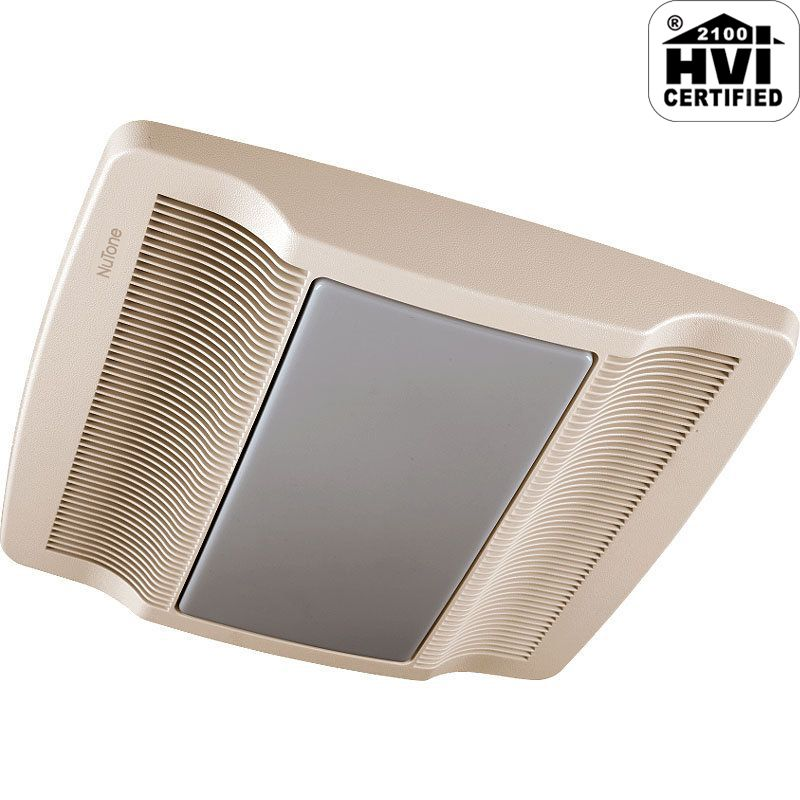 Nutone Bathroom Fan And Light nutone bathroom fans. broan nutone 750 round bathroom exhaust fan