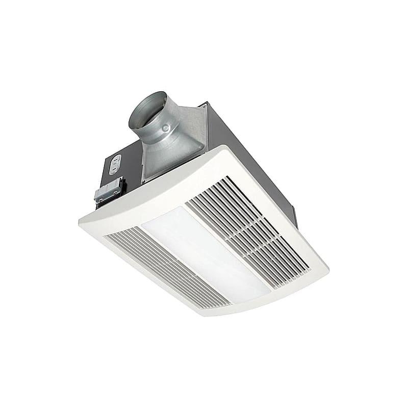 internet panasonic select cfm ceiling exhaust bath fan with