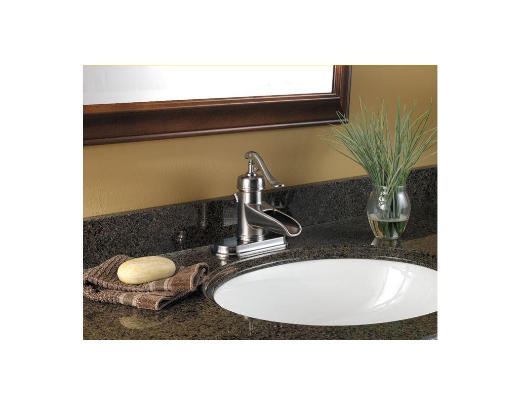 Bathroom Faucet Waterfall Styles Bathroom Faucet