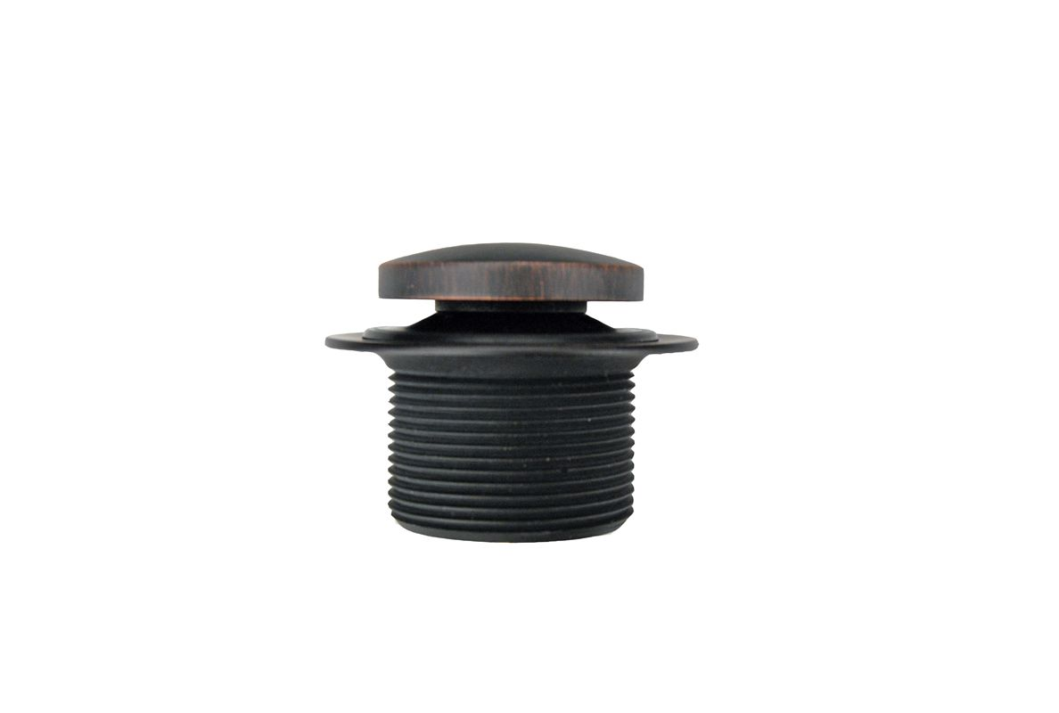 D 302ORB In Oil Rubbed Bronze By Premier Copper Products