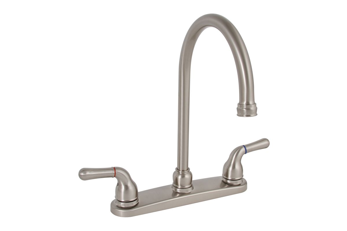 faucet com 120197 in brushed nickel by premier