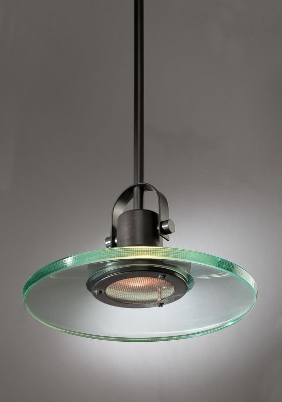 Quoizel VR1503 Benture Collection Mini Pendant Light