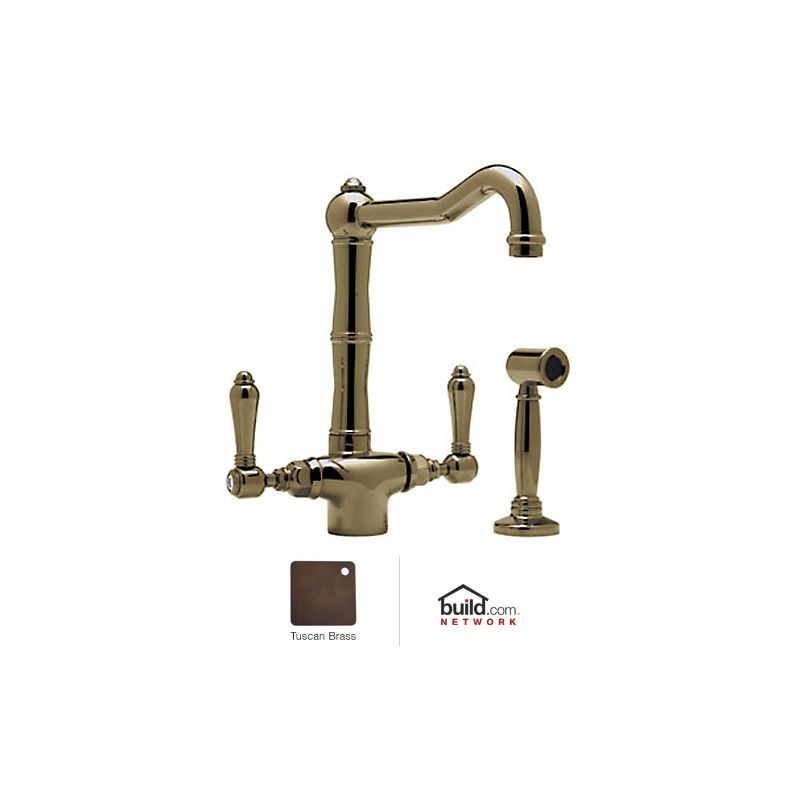 Tuscan Bathroom Faucets: Offer Ends