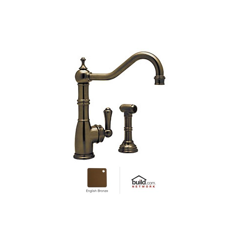 In English Bronze By Rohl