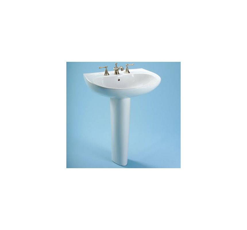 Faucet.com LPT242G#01 in Cotton by Toto