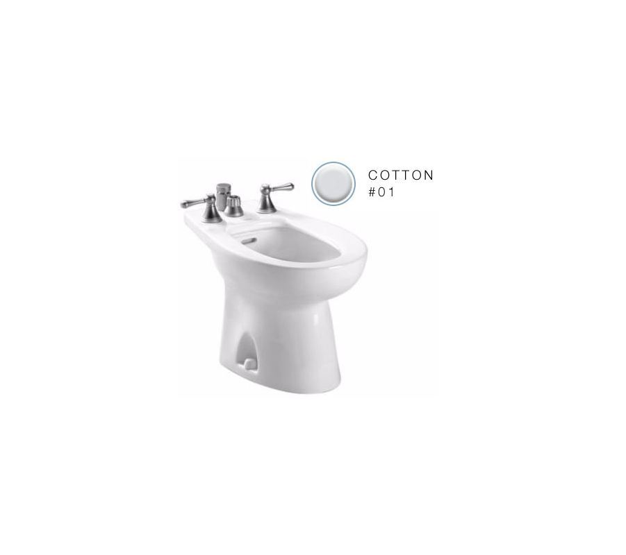 faucet com bt500b 01 in cotton by toto
