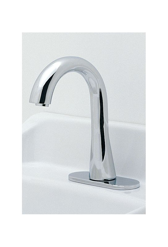 faucet com tel5gg10r cp in polished chrome by toto