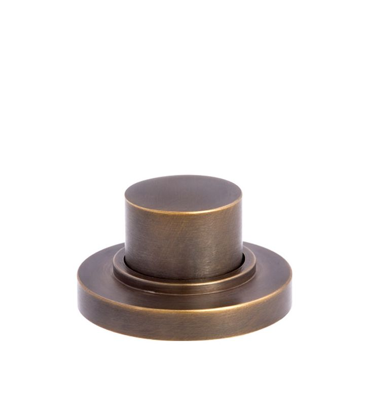 5400 3 unlpb in unlacquered polished brass by