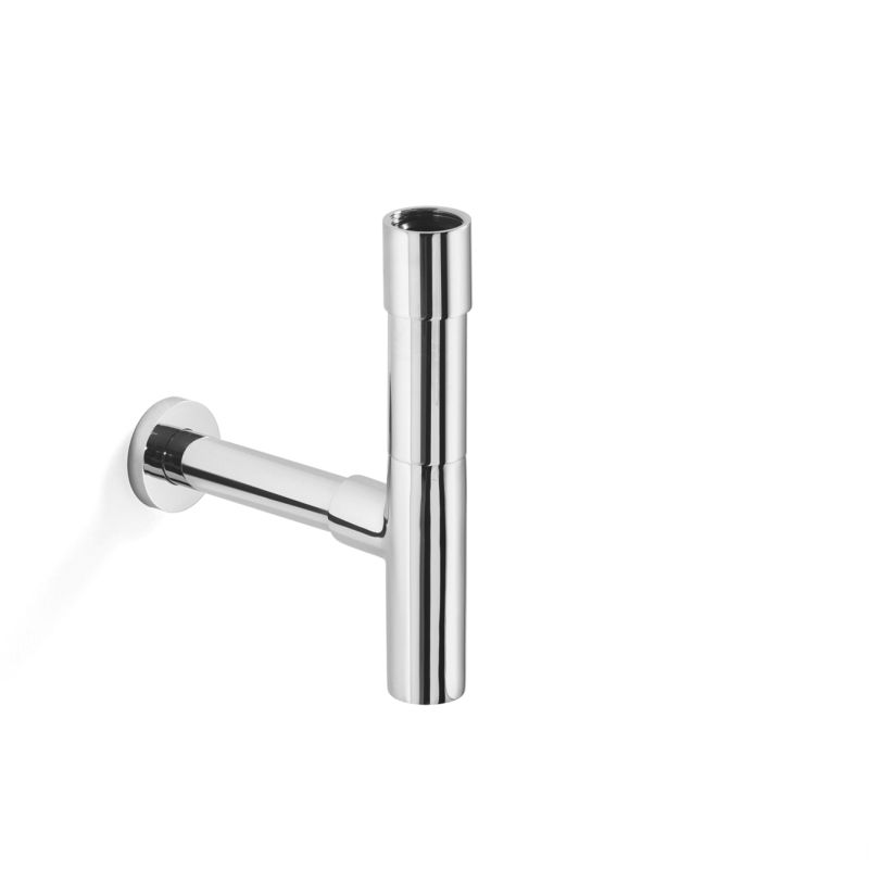 Faucet Com Trap 5392 In Polished Chrome By Ws Bath