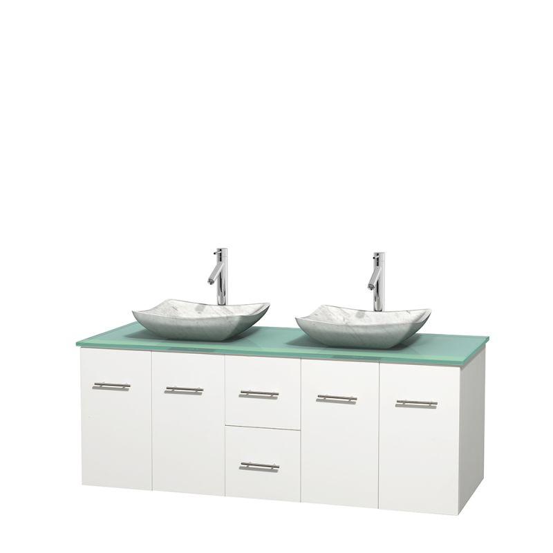 Best Vessel Sink Faucet : ... Top, 2 Vessel Sinks, and 2 24