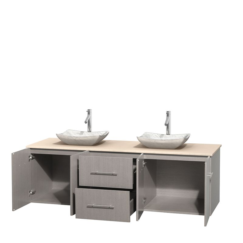 Kraus Sink Installation : ... Waterfall Single Hole Vessel. on kraus sink installation instructions