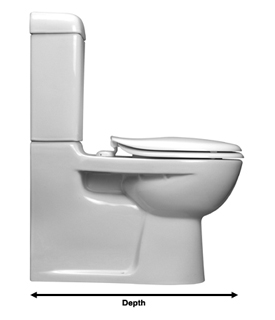 Proflo Toilets Lookup Beforebuying