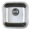 Shop Single Basin Kitchen Sinks