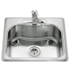 Shop Drop-In Kitchen Sinks